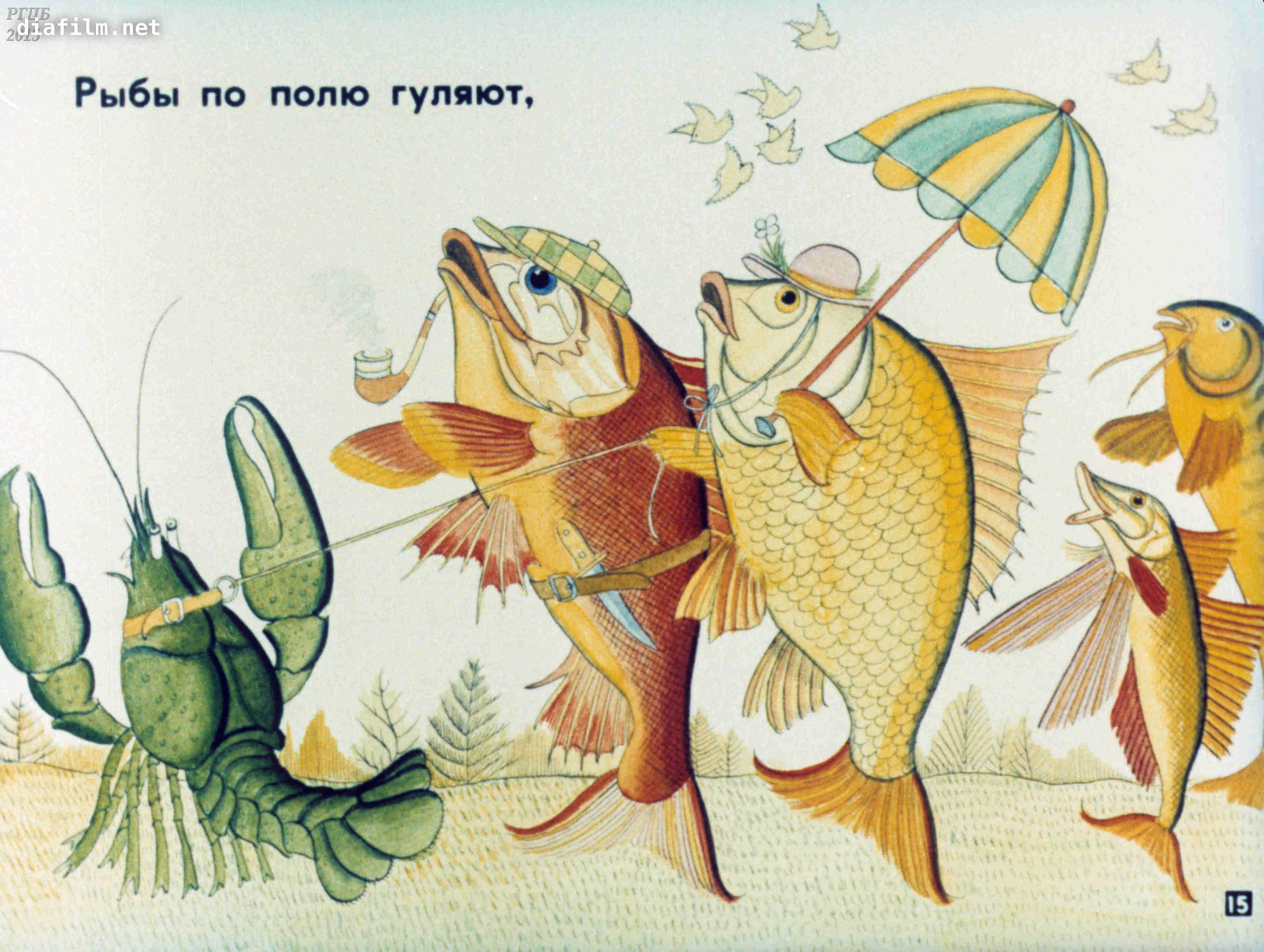 Чуквский Путаница
