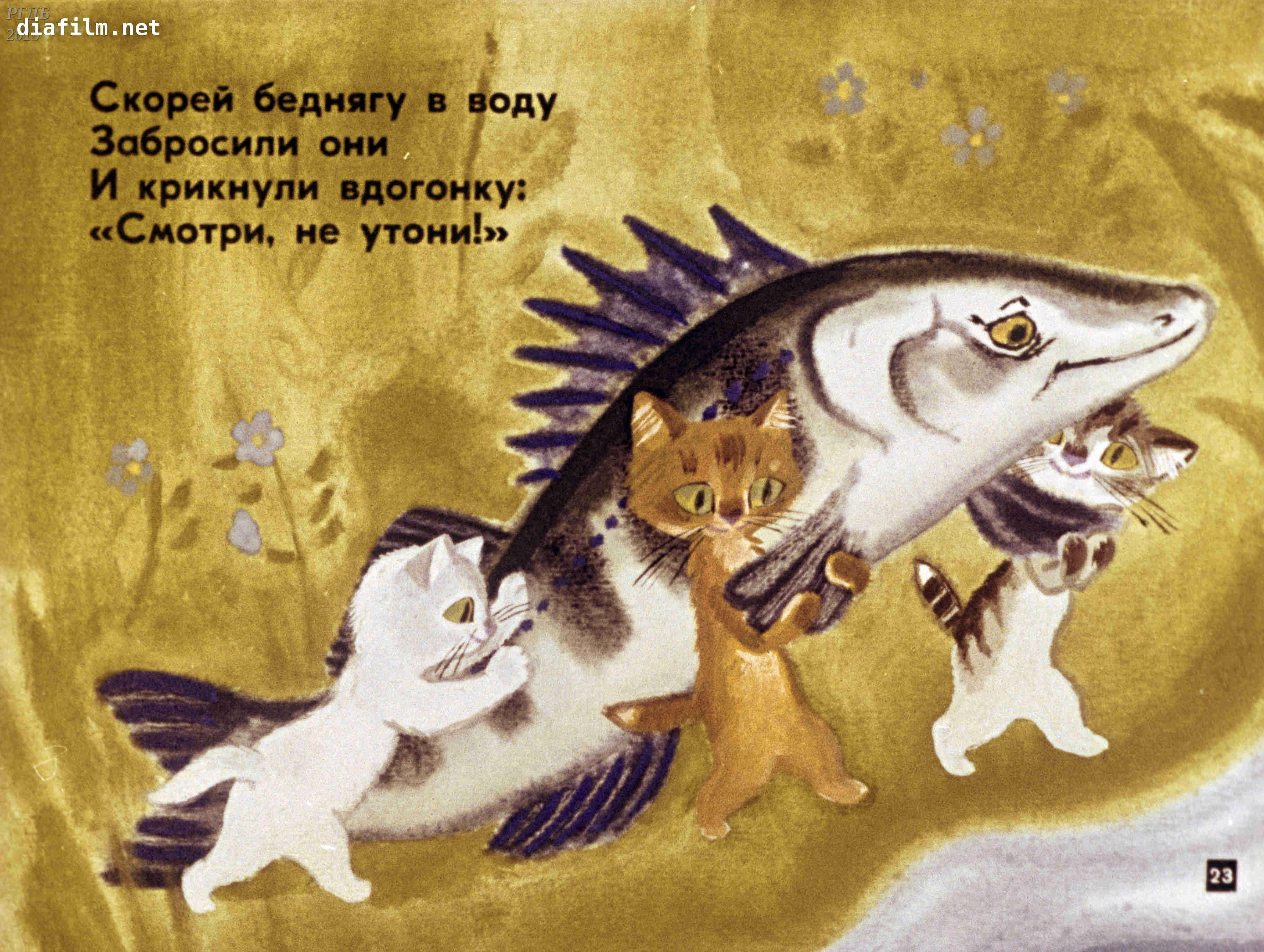 Котята токмакова читать с картинками, днем рождения женщине