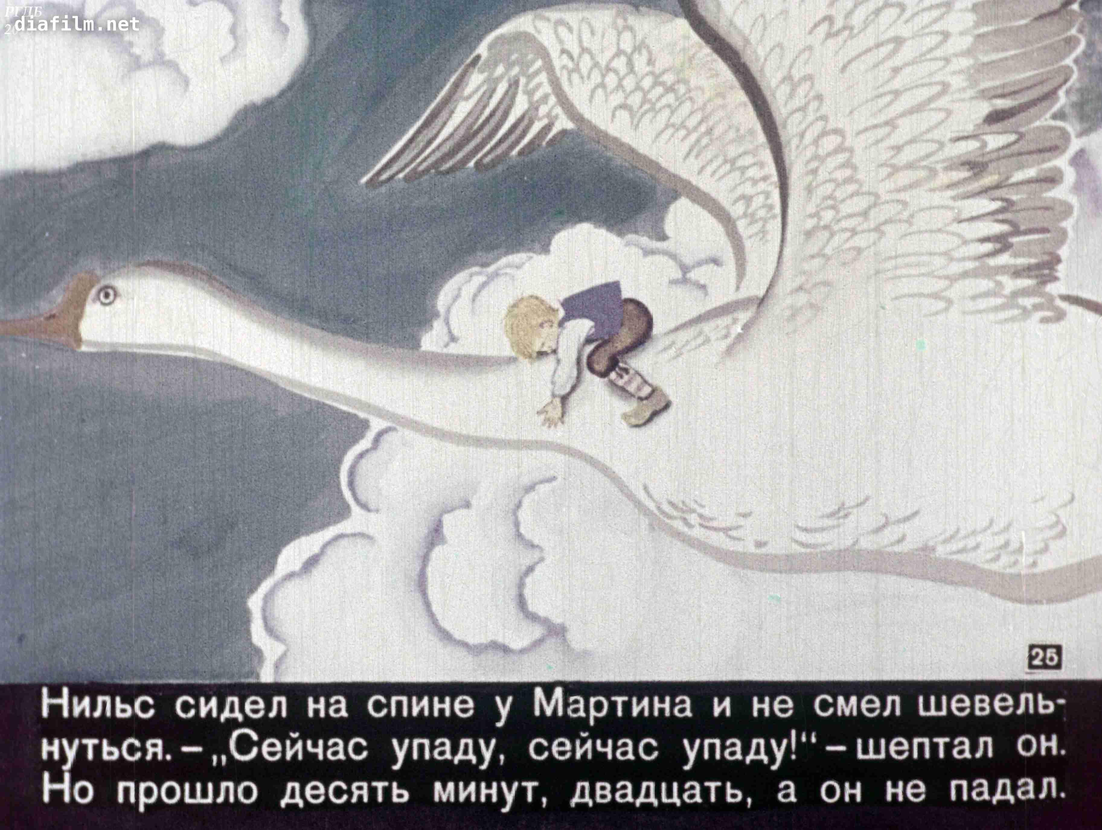 сказка путешествие нильса с дикими гусями картинки бисквиты молотым
