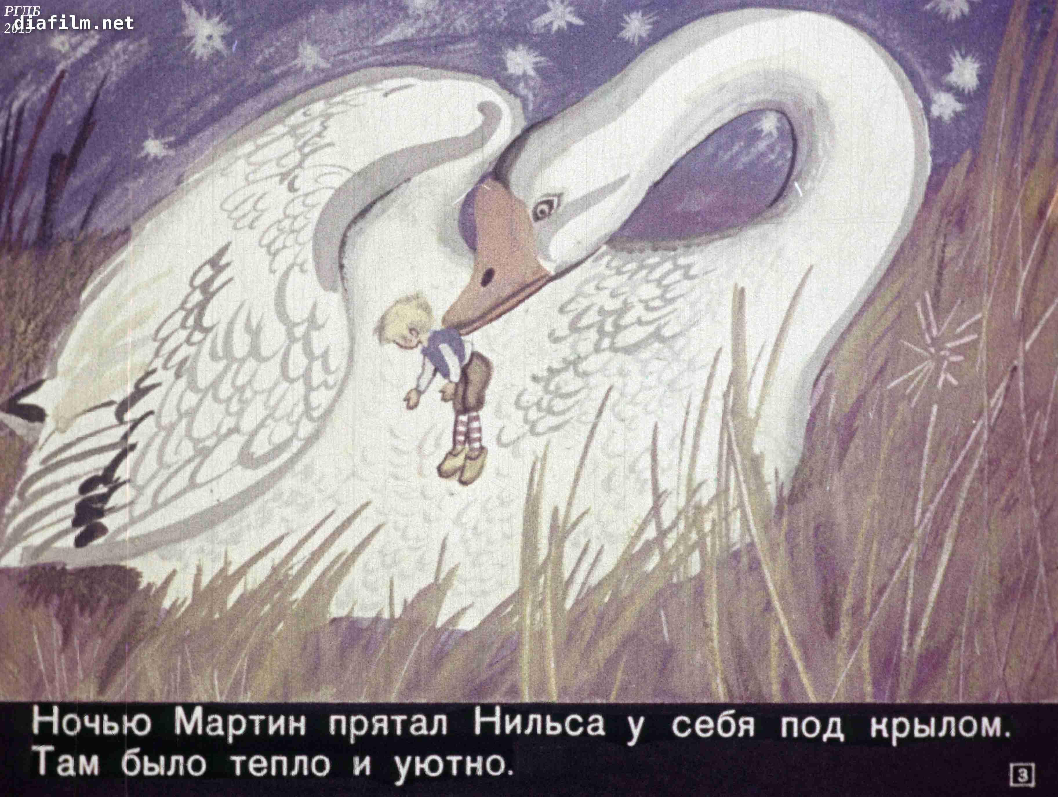 раскраска нильса из сказки чудесное путешествие нильса с дикими гусями вкус